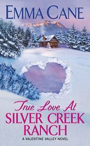 The second book of the Valentine Valley series--cowgirl Brooke and ex-Marine Adam.