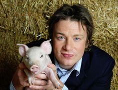 Jamie Oliver Net Worth