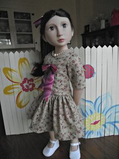 A Girl For All Time: Thoroughly by VintiqueDesigns on Etsy