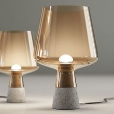Leimu Lamp designed by Norwegian-born Magnus Pettersen | Iittala