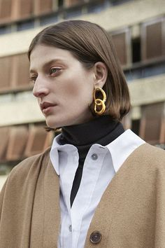 Bite AW18. Sustainable style from Bite, a London-Stockholm collective that shares profits equally and pays suppliers a fair wage. Read more on Disneyrollergirl #sustainablefashion