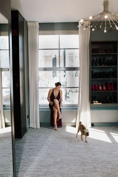 Insider shopping tips from an NYC vintage It Girl