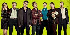 Seven Psychopaths - Trailer - Colin Farrell, Sam Rockwell, Christopher Walken y Woody Harrelson