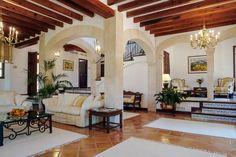 Vacaciones inolvidables en Villa San Torres en Mallorca – una propiedad que en alquiler para clientes con estilo
