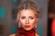 Annabelle Wallis - best known for her role as Grace Burgess in BBC drama Peaky Blinders and Jane Seymour in The Tudors - is reportedly in talks to star in Tom Cruise's reboot of classic horror series The Mummy. Jeremy Renner, Chris Pine Married, Grace Burgess, Annabelle Wallis, Seth Meyers, Glowing Face, Dressing Sense, Jane Seymour, Mtv Movie Awards
