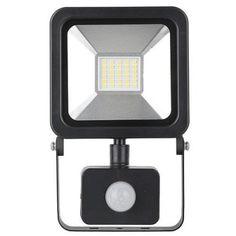 Reflektor Floodlight LED AGP, 20W, 1600 lm, IP44, senzor Led, Home Decor, Decoration Home, Room Decor, Home Interior Design, Home Decoration, Interior Design