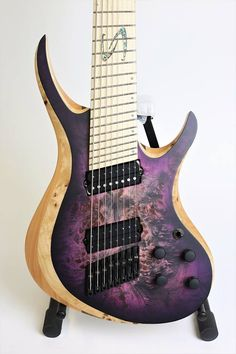 Skervesen Guitars Chimeras