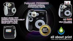 Polaroid PIC300BK Compact, Polaroid