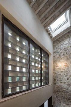 Podere Navigliano | Siena Italy | Ciclostile Architettura