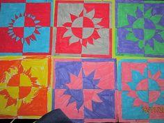 projet arts plastiques primaire - Recherche Google Creations, Recherche Google, Painting, Blog, Elementary Schools, Arts Plastiques, Spring, Children, Projects