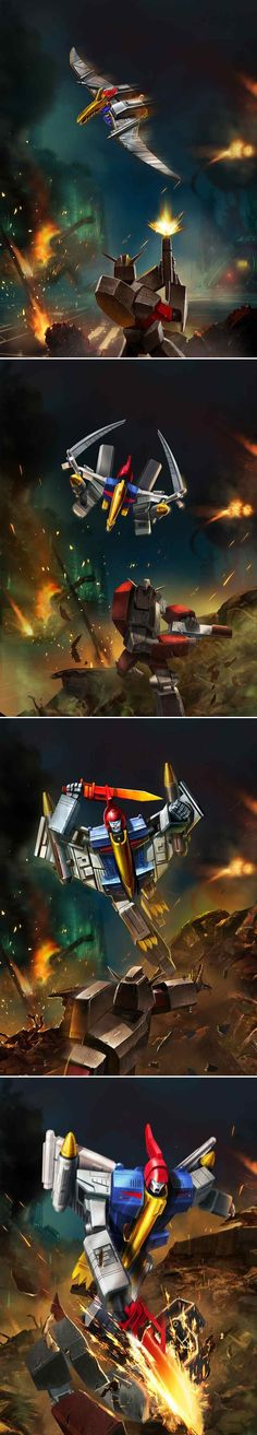 TRANSFORMERS LEGENDS SWOOP by manbu1977.deviantart.com on @DeviantArt