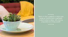 Delicadeza à Mesa | Casa & Decoração no Westwing