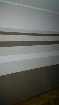 1000+ ideas about Wandgestaltung Streifen on Pinterest  Wohnzimmer ...