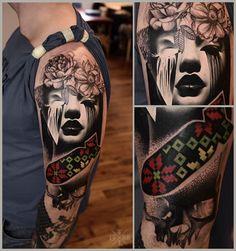 Redberry Tattoo Studio Wrocław