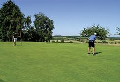 Society details for Toft Country House Hotel & Golf Club | Golf Society Course in England | UK and Ireland Golf Societies