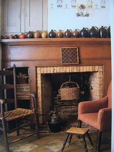 Primitive American COUNTRY DECORATING ~~ The Best~~ Out of Print | eBay