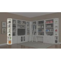 With a writing surface, pull-out laptop tray, and two utility drawers, the Parker House Catalina 40 in. Library Desk is pared down and practical. Cube Storage, Storage Spaces, Locker Storage, Craft Storage, Storage Ideas, School Furniture, Fine Furniture, House Furniture, Furniture Ideas