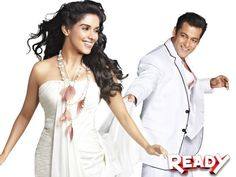 All Bollywood Movies and Songs: Ready is a 2011 Indian action romantic comedy film...