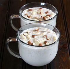 Gekühlte Bananen-Pudding / Harshale