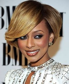 African American Wedding Hairstyles & Hairdos