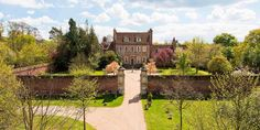 The Dowager Countess' Downton Abbey Home Has Been Sold