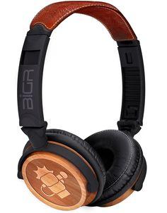 George Watsky Headphones