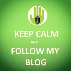 Después de experiencia en RRSS me lanzo con un blog....