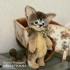 выкройка кошки тедди - Поиск в Google