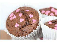 Nami-Nami retseptikogu :: Mõnusad šokolaadimuffinid