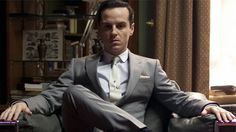 What Sherlock character are you?----- You are Jim Moriarty. You are a genius but are also a bit insane. You know the game of blackmail well and usually win..---- fun stuff x)