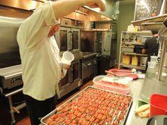 reviews bastille kitchen boston