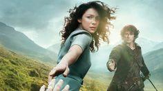 La starz nel 2014 ha rilasciato la prima stagione di Outlander e già andata in onda la seconda e adesso siamo pronti per il rilascio della terza.