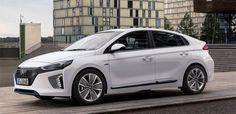 Hyundai Predicts Future through Project Ioniq Lab #hyundai #automotive #Supercars #futuretrends #Sportscars #accidents #automotivetechnology