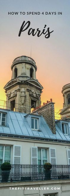 What to See in Paris in 4 Days - The Perfect Long-Weekend Guide to Paris   2 Weeks in Paris   Summer in Paris   What to do in Paris   What to See in Paris in 2 Days   Weekend Guide to Paris   First Timer's Guide to Paris   What to See in Paris in 2 Days   #visitparis #parishotels #hoteltherese #luxurytravel #visitfrance #parisguide #paris