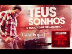 ▶ Fernadinho 2012 - Cd Teus Sonhos - Caia Fogo( faixa 7) - YouTube