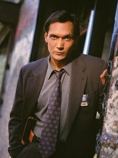 As a TV and film star with many credits to his name, Jimmy Smits is also a Cornell University alumnus, having earned a master of fine arts degree there in Jimmy Smits, Nypd Blue, Michael Scofield, Yul Brynner, Tv Show Casting, Hot Hunks, Great Tv Shows, Favorite Tv Shows, I Movie