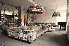 Michelberger Hotel | Warschauer Str. 39
