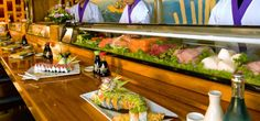A great sushi experience is having the best sushi dishes you can find in the best  restaurants that offer sushi with quality ingredients. READ MORE: https://www.sushi.com/articles/5-things-to-look-for-to-make-sure-a-sushi-bar-is-worth-it
