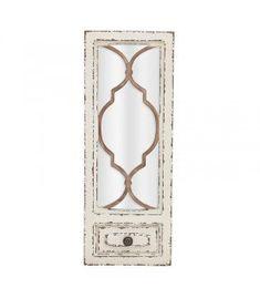 Oglinda fereastra antichizata - InArt Home Decor, Decoration Home, Room Decor, Interior Decorating