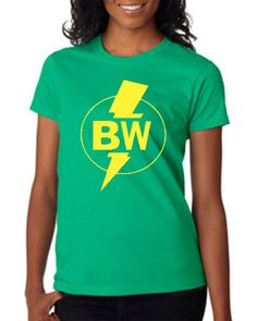 Best Woman (BW) TAKEOFF from the Movie You, Me and Dupree by DesignerTeez on Etsy