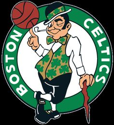 Boston Celtics.