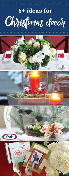 5 ideas for christmas decor filling the house with christmas decorations is a heartwarming
