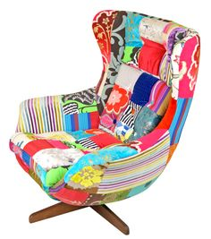 Knoll Egg Chair