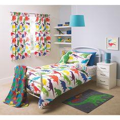 Dinosaur Headboard Boys Bedroom Ideas Pinterest Room