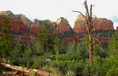 Top 10: Things To Do in Sedona, Arizona