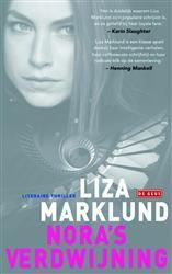 Liza Marklund - Nora's verdwijning - bibliotheek.nl