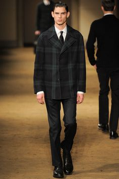 Corneliani Collection Slideshow on Style.com