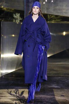 Défilé H&M Automne-Hiver 2016-2017 39