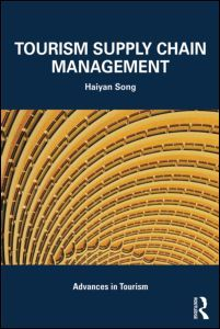 Tourism supply chain management / Haiyan Song. -- London :   Routledge, 2012  http://recorta.com/a70346