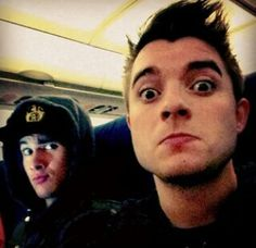 Anthony and Colton